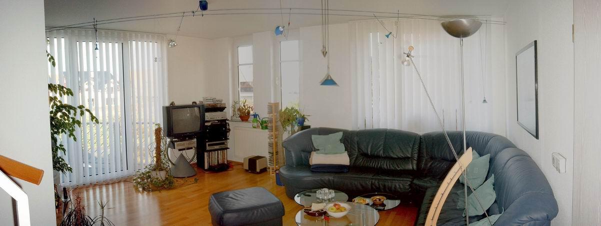 Wohnung Mieten Butzbach