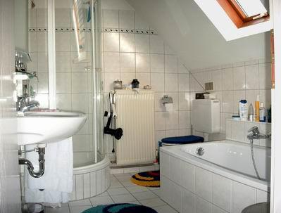 Wohnung Butzbach Privat