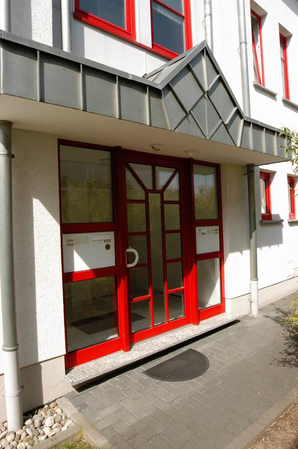 Wohnung In Butzbach